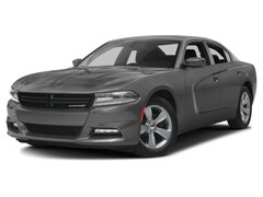 New 2017 Dodge Charger SXT Wilmington