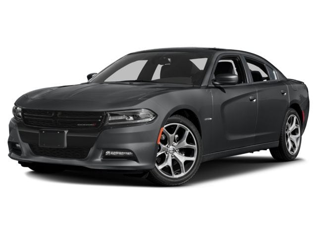 2017 Dodge Charger Car