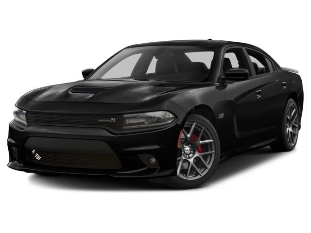 New 2017 Dodge Charger Daytona 392 Sedan Phoenix