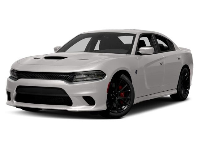 New 2017 Dodge Charger SRT Hellcat Sedan Corte Madera CA
