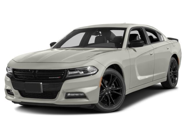 New 2017 Dodge Charger SXT Sedan Long Island