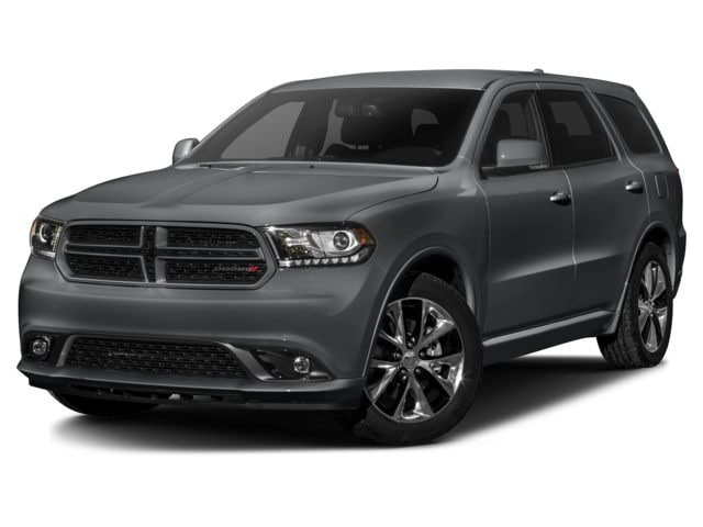 2017 Dodge Durango R/T SUV All-wheel Drive