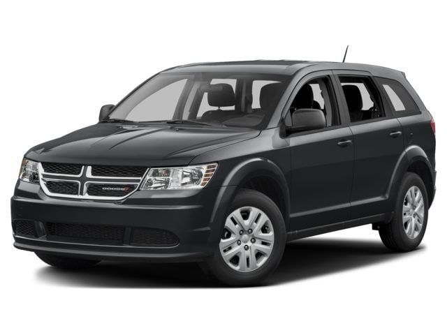New 2017 Dodge Journey SE SUV in Savannah, TN near Corinth, MS