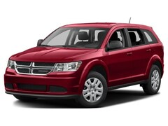 New Vehicles 2017 Dodge Journey SE SUV in Kahului, HI