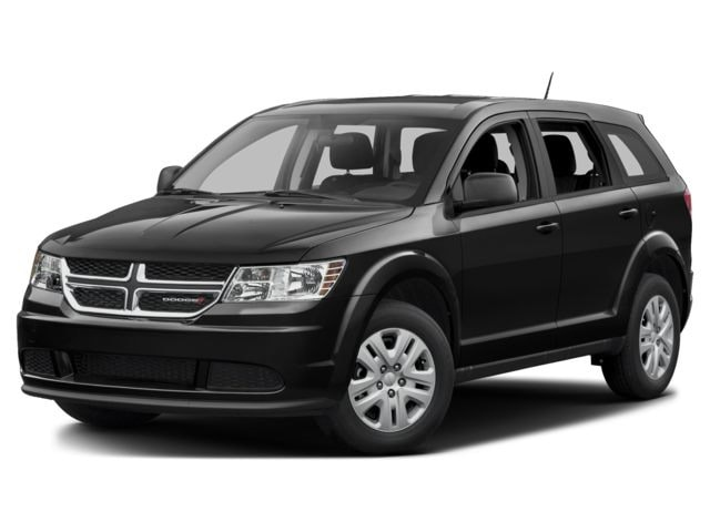 New 2017 Dodge Journey SE SUV Chiefland