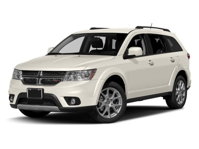 New 2017 Dodge Journey SXT SUV Temecula, CA