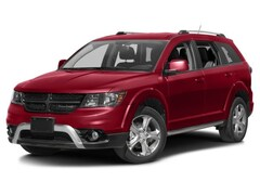 2017 Dodge Journey Crossroad SUV
