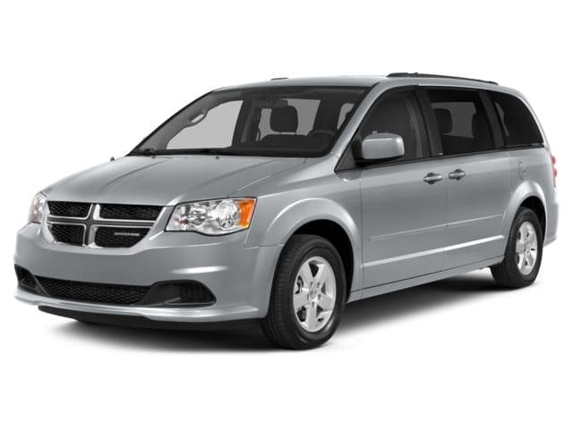 New 2017 Dodge Grand Caravan SE Van Westfield, NY