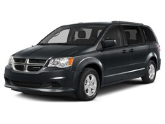 New 2017 Dodge Grand Caravan SE Van D81145 in Woodhaven, MI