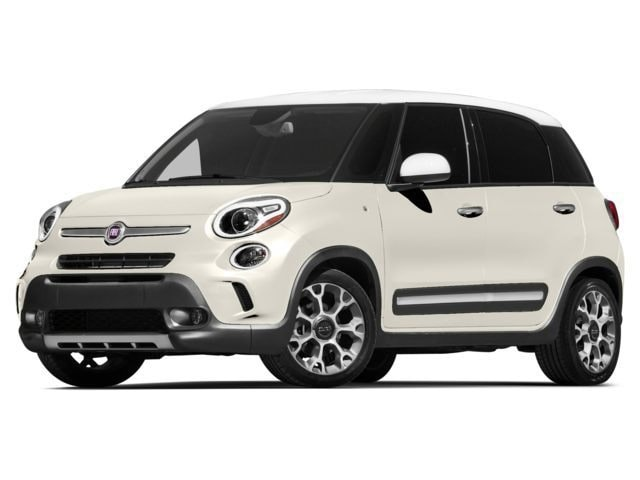FIAT 500L in Danvers, MA | Herb Chambers Chrysler Dodge ...
