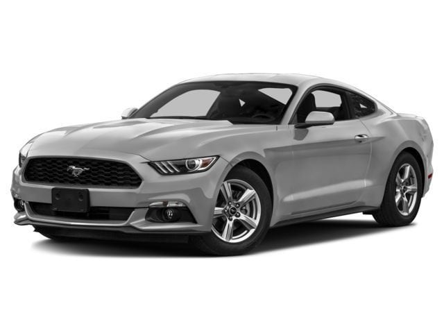 New 2017 Ford Mustang V6 Coupe for sale in Huntington Beach, CA at Huntington Beach Ford