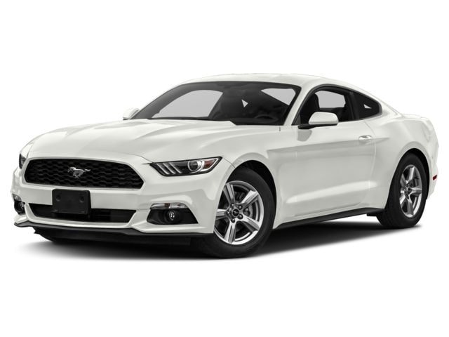 New 2017 Ford Mustang Premium Coupe for sale in Huntington Beach, CA at Huntington Beach Ford
