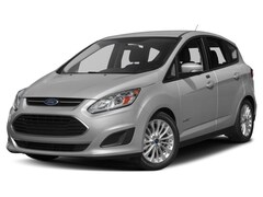 2017 Ford C-Max Hybrid Titanium Titanium FWD for sale in Dover