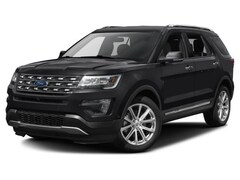 New 2017 Ford Explorer Limited SUV 17228 in Grand Haven, MI