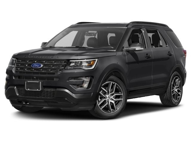 New 2017 Ford Explorer Sport SUV for Sale in Hackensack, NJ