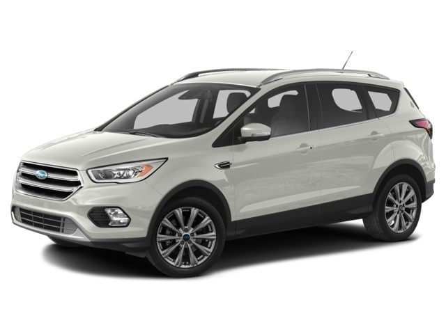 New 2017 Ford Escape SE SUV For Sale Fall River, MA
