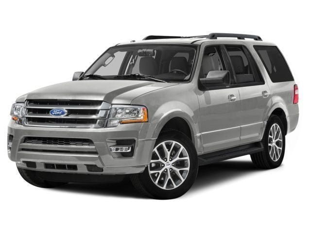 2017 Ford Expedition King Ranch SUV