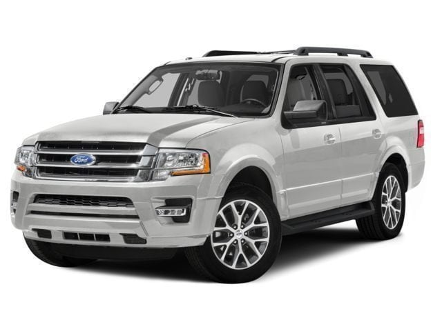 2017 Ford Expedition SUV