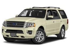 2017 Ford Expedition Limited SUV