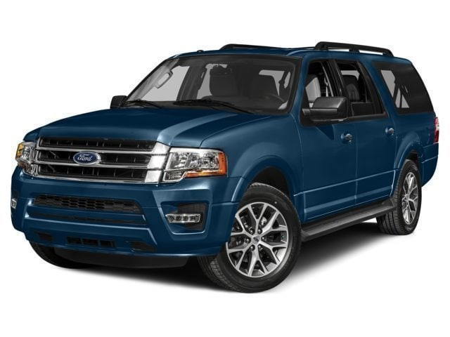 New 2017 Ford Expedition EL Limited SUV for sale in the Boston MA area