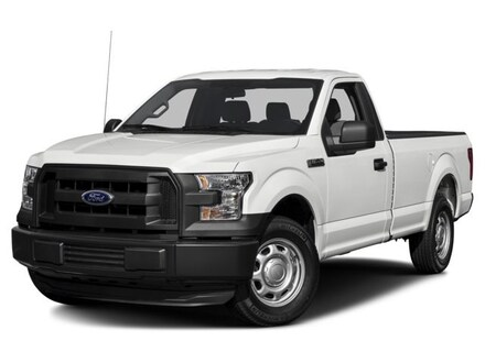 2017 Ford F-150 Truck Regular Cab