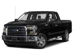 2017 Ford F-150 XLT Truck