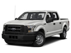 2017 Ford F-150 Truck SuperCrew Cab for sale in Harrisonville