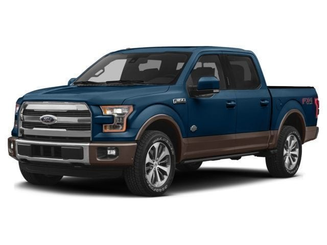 New 2017 Ford F-150 F150 4X4 CREW Truck SuperCrew Cab for Sale in Hackensack, NJ