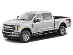 2017 Ford F250 XL Crew Cab 8' ft bed