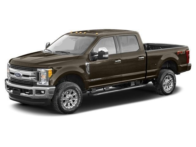 New 2017 Ford F-350 Truck Crew Cab for sale in the Boston MA area