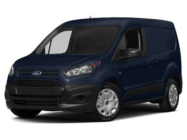 2017 Ford Transit Connect XLT Van Cargo Van