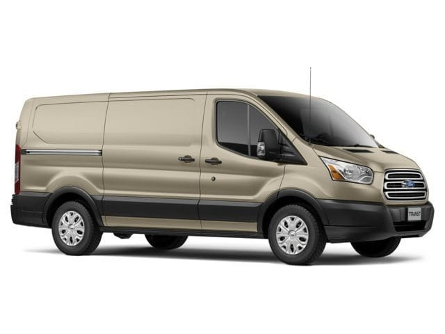 2017 Ford Transit-150 w/Sliding Pass-Side Cargo-Door