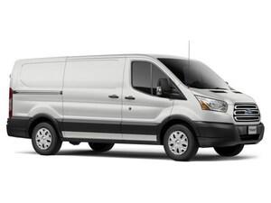 2017 Ford Transit 150 TK