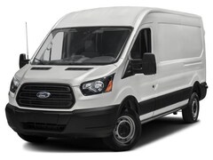 2017 Ford Transit-250 w/Sliding Pass-Side Cargo-Door Van