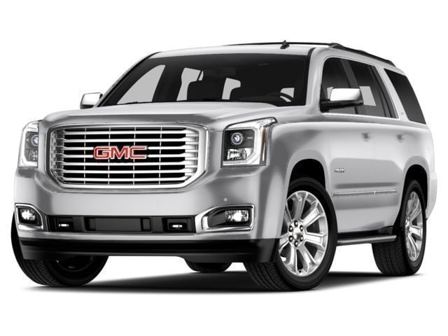 New 2017 GMC Yukon SLT Sport Utility near Minneapolis & St. Paul MN