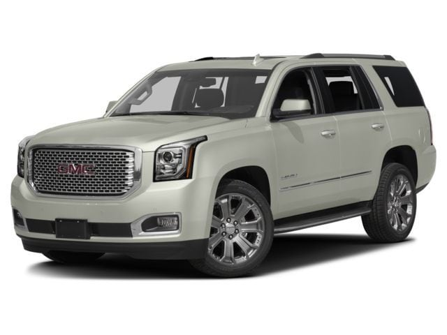 New 2017 GMC Yukon DENALI Sport Utility near Minneapolis & St. Paul MN