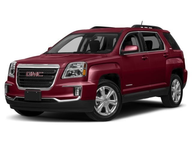 New 2017 GMC Terrain SLE-2 AWD Sport Utility Minneapolis