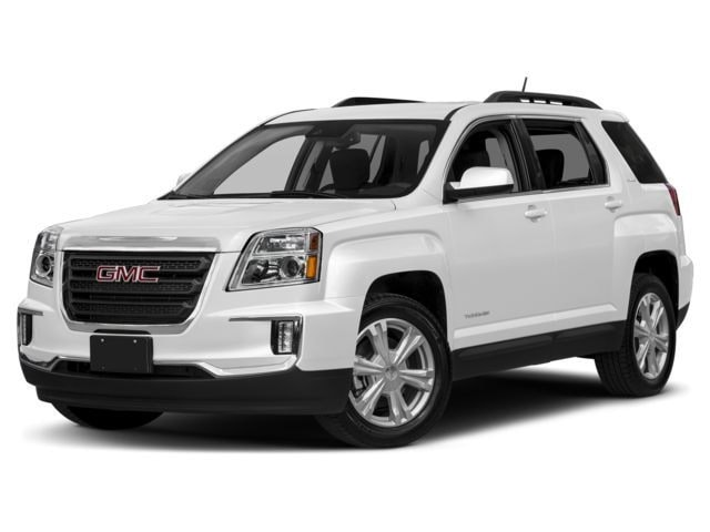 New 2017 GMC Terrain SLE-2 AWD Sport Utility near Minneapolis & St. Paul MN