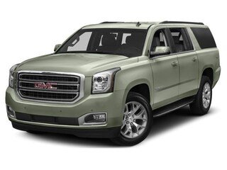 New 2017 GMC Yukon XL SLT SUV For Sale In Roswell, GA