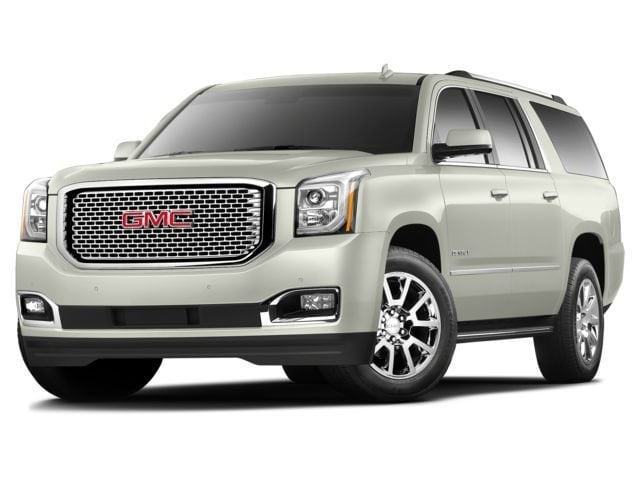 New 2017 GMC Yukon XL Denali Sport Utility near Minneapolis & St. Paul MN