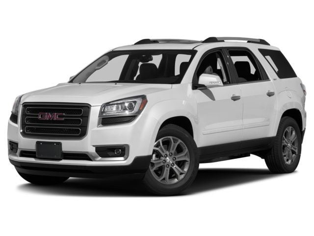 New 2017 GMC Acadia Limited Limited Sport Utility near Minneapolis & St. Paul MN