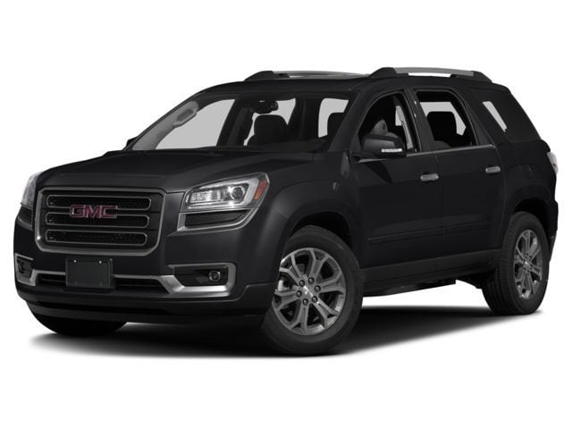 New 2017 GMC Acadia Limited LIMITED AWD Sport Utility near Minneapolis & St. Paul MN