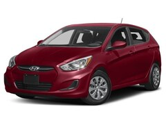 2017 Hyundai Accent SE Hatchback