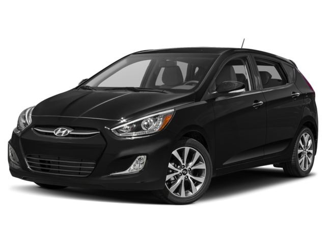New 2017 Hyundai Accent Sport Hatchback Joplin