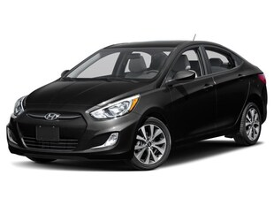 2017 Hyundai Accent Value Edition Car