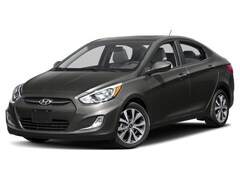 2017 Hyundai Accent VALUE EDITION/1 Sedan