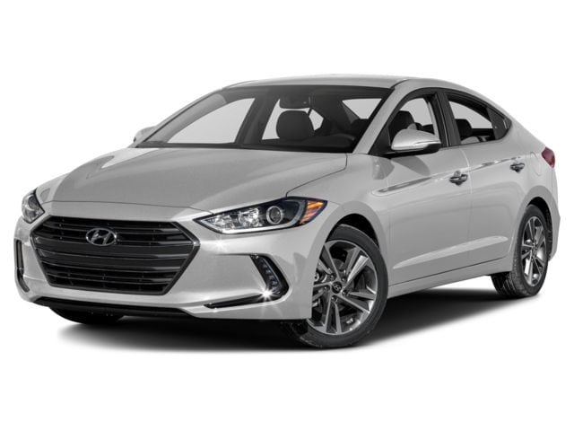New 2017 Hyundai Elantra LTD/5 Sedan near Minneapolis & St. Paul MN