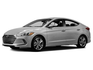 2017 Hyundai Elantra ECO Sedan