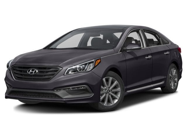 New 2017 Hyundai Sonata LTD/3 Sedan near Minneapolis & St. Paul MN