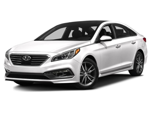 New 2017 Hyundai Sonata Sport 2.0T w/Black Sedan for sale in the Boston MA area